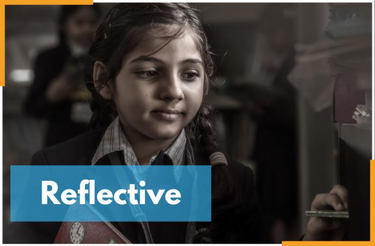 cambridge school - reflective