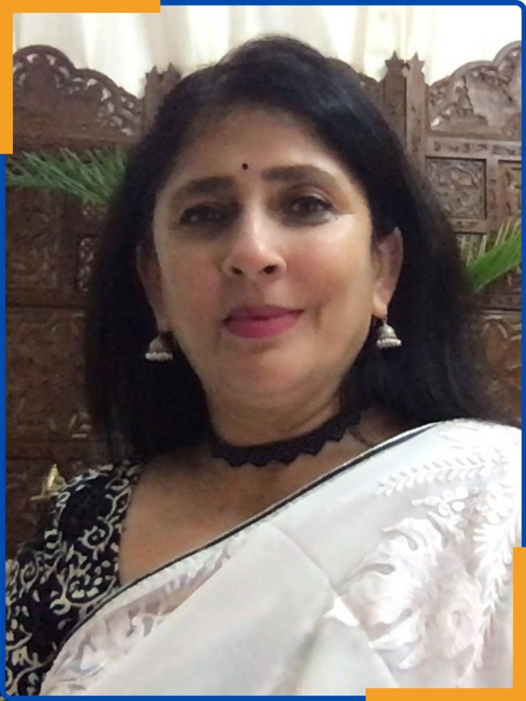 Ms Seetha Murty - Aadharshila Talks at RRIS