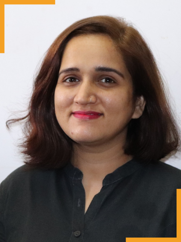 Ms Shaila Bajpai - IGCSE teacher and Quality Control Manager