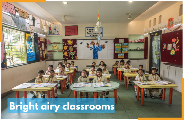RRISchool.org 825 x 540 - bright airy classrooms
